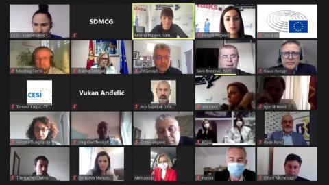 Zapadni Balkan: Uloga sindikata u stvaranju otpornih zdravstvenih sistema nakon kovid-a19